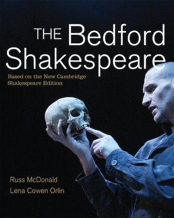 The Bedford Shakespeare