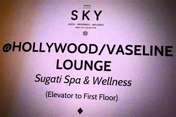 Vaseline Lounge