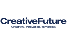 CreativeFuture Logo