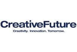 CreativeFuture Logo