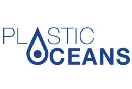 Plastic Oceans Logo