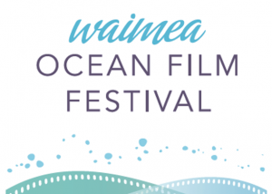 Waimea Ocean Film Festival logo