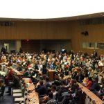 A Plastic Ocean and the UN