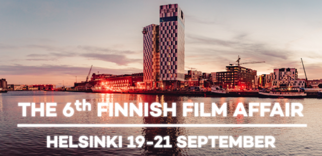 Finnish Film Affair